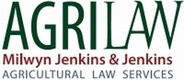 October Legal Update from Milwyn Jenkins & Jenkins
