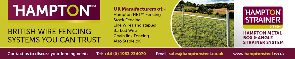 Wire Fencing Supplier