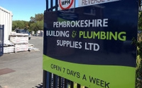 Pembrokshire Building & Plumbing Supplies Ltd