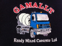 Gamallt Readymixed Concrete Ltd
