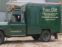 Peter Cliff Agricultural & Hydraulic Engineering