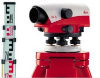 M&P Survey Equipment
