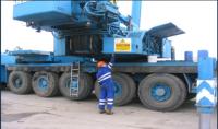 TWS Equipment Services