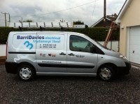 Barri Davies Electrical Ltd