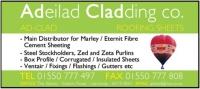 Adeilad Cladding Co.