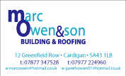 Marc Owen & Son General Builders